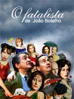 Poster O fatalista  n. 0