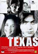 Trailer Texas