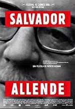 Locandina Salvador Allende