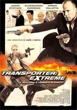 Trailer Transporter: Extreme