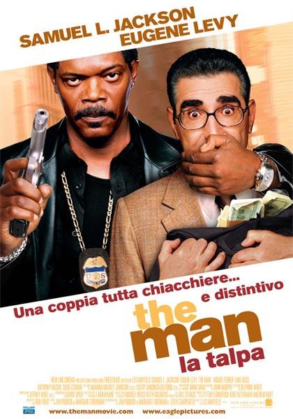 The Man - La talpa
