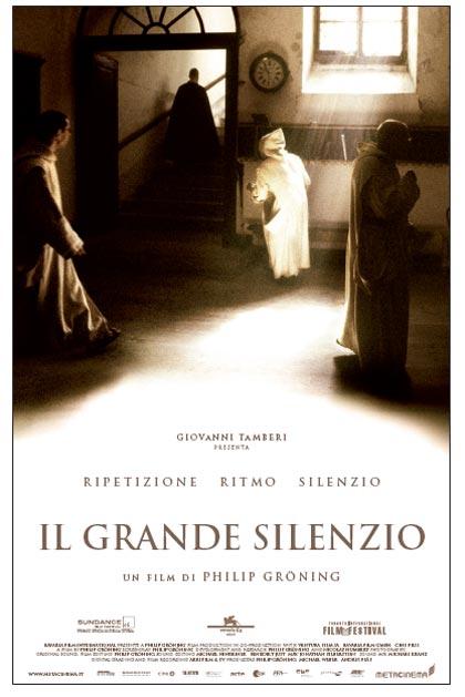 Trailer Il grande silenzio