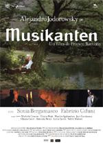Locandina Musikanten