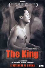 Locandina The King