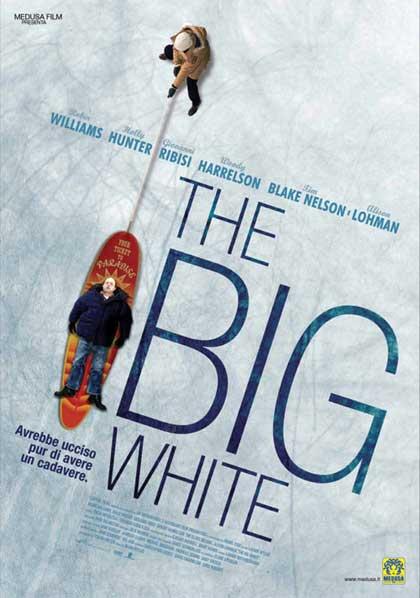 Premium Emotion The big white -