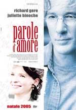 Trailer Parole d'amore