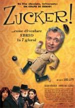 Trailer Zucker!... Come diventare ebreo in 7 giorni