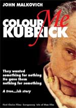 Trailer Colour me Kubrick