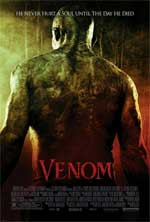 Poster Venom  n. 0