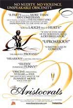 Locandina The Aristocrats