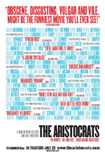 Poster The Aristocrats  n. 1