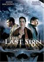 Trailer The Last Sign