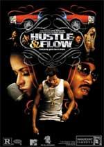 Locandina Hustle & Flow - Il colore della musica