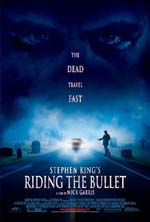 Poster Riding the Bullet  n. 0