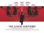 Poster L'ombra del potere - The Good Shepherd  n. 2