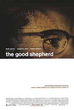 Poster L'ombra del potere - The Good Shepherd  n. 3