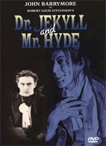 Locandina Il dottor Jekyll e Mr. Hyde [1]