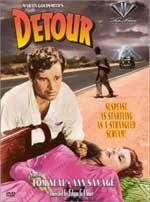Trailer Detour - Deviazione per l'inferno