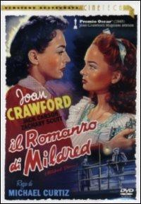 Trailer Il romanzo di Mildred