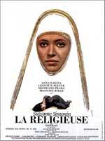 Trailer Susanna Simonin, la religiosa