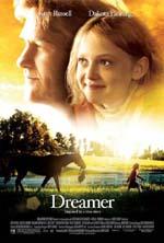 Poster Dreamer - La strada per la vittoria  n. 1