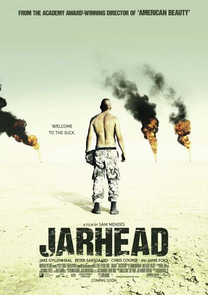 Poster Jarhead