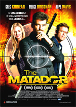Locandina The Matador