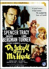 Locandina Il dottor Jekyll e Mr. Hyde [2]