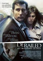 Trailer Derailed - Attrazione letale
