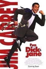 Trailer Dick & Jane - Operazione furto
