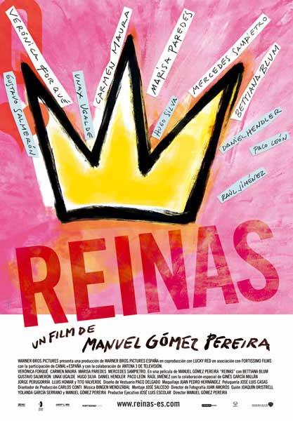 Trailer Reinas - Il matrimonio che mancava