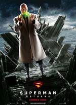 Poster Superman Returns  n. 3