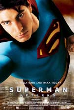 Poster Superman Returns  n. 5