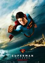 Poster Superman Returns  n. 6