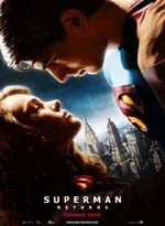 Poster Superman Returns  n. 8