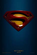Poster Superman Returns  n. 9