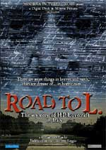 Trailer Il mistero di Lovecraft - Road To L.