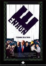 Trailer Enron - L'economia della truffa