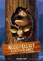 Trailer Boog & Elliot a caccia di amici
