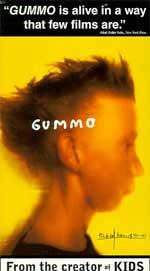 Locandina Gummo