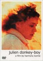 Locandina Julien Donkey-boy