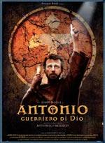 Poster Antonio, guerriero di Dio  n. 0