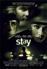 Trailer Stay - Nel labirinto della mente