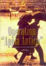 Locandina Operazione Appia Antica