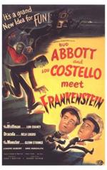 Poster Il cervello di Frankenstein  n. 0