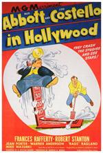 Locandina Gianni e Pinotto a Hollywood