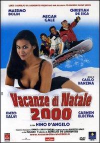 Trailer Vacanze di Natale 2000