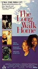 Trailer La lunga strada verso casa
