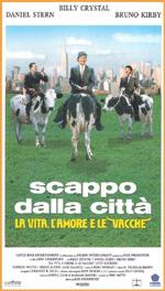 Trailer Scappo dalla città (La vita, l'amore e le vacche)