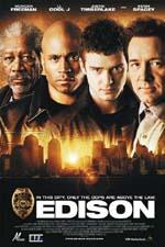 Poster Edison City  n. 1